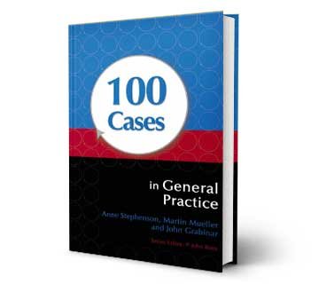 100Cases in General Practice Reference Book