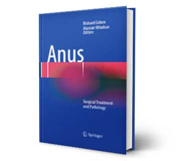 Richard Cohen and Alastair Windsor Anus Reference Book