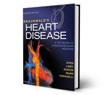 دانلود کتاب بیماری های قلب و عروق برانوالد 2018 ویرایش11