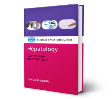 Ccu clinical cases Uncovered Hepatology Reference Book