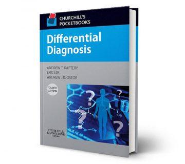 دانلود کتاب جیبی چرچیل تشخیص های افتراقی 2014 ویرایش 11