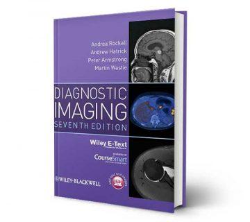 دانلود کتاب اصول تصویربرداری تشخیصی یا رادیولوژی آرمسترانگ 2013 ویرایش 7