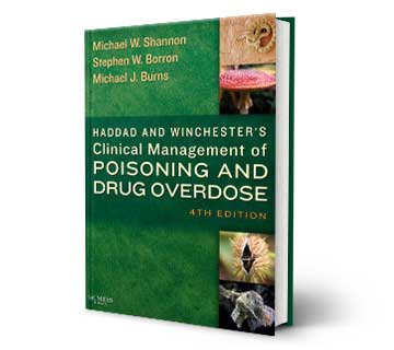 Poisoning and Drug Overdose Reference Book