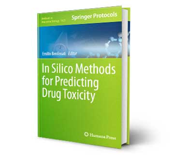 In Silico Methods for Predicting Drug Toxicity Reference Book