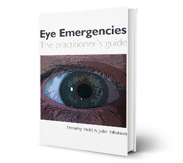 Eye Emergencies The practitioner's guide Reference Book