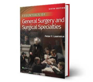 General Surgery and Surgical Specialties Reference Book