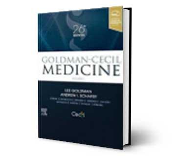 Goldman Cecil Medicine Reference Book