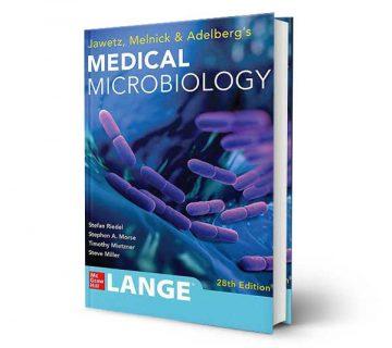 دانلود کتاب میکروب شناسی پزشکی جاوتز 2019 ویرایش 28
