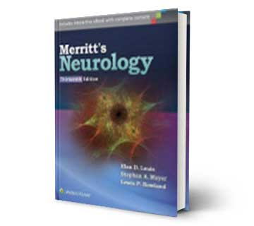 Merrits Neurology Reference Book