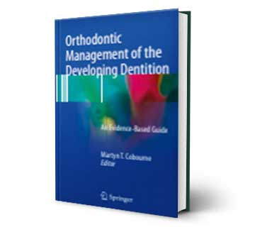 Orthodontic Management of the Developing Dentition Reference Book