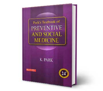 preventive and social medicine refrence book