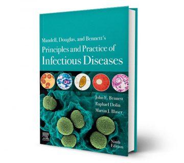 دانلود کتاب اصول و تمرین بیماریهای عفونی مندل داگلاس و بنت 2020 ویرایش 9