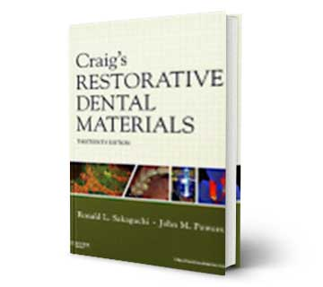 Craigs Restorative Dental Materials Reference Book
